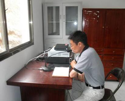 客户案例——北京密云县