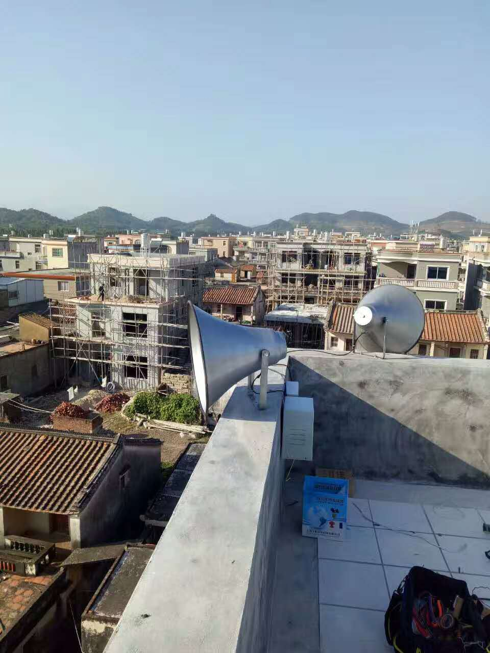 客户案例——广东普宁梅塘镇